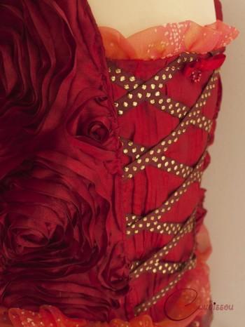 Robe-Raiponce