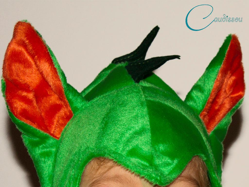Oreilles-Deguisement-Dragon