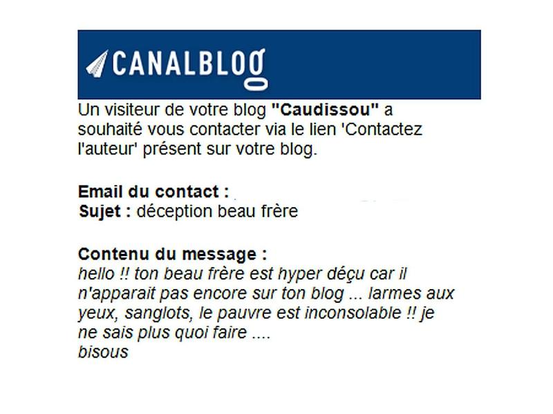 Capture-Mail