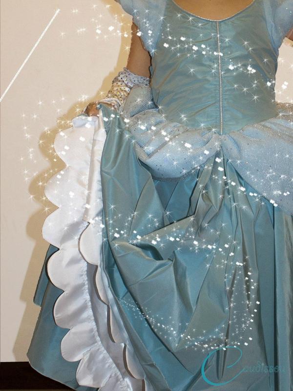 coudre-robe-Cendrillon