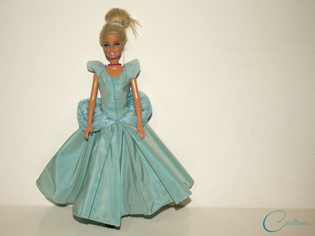robe-Cendrillon-barbie