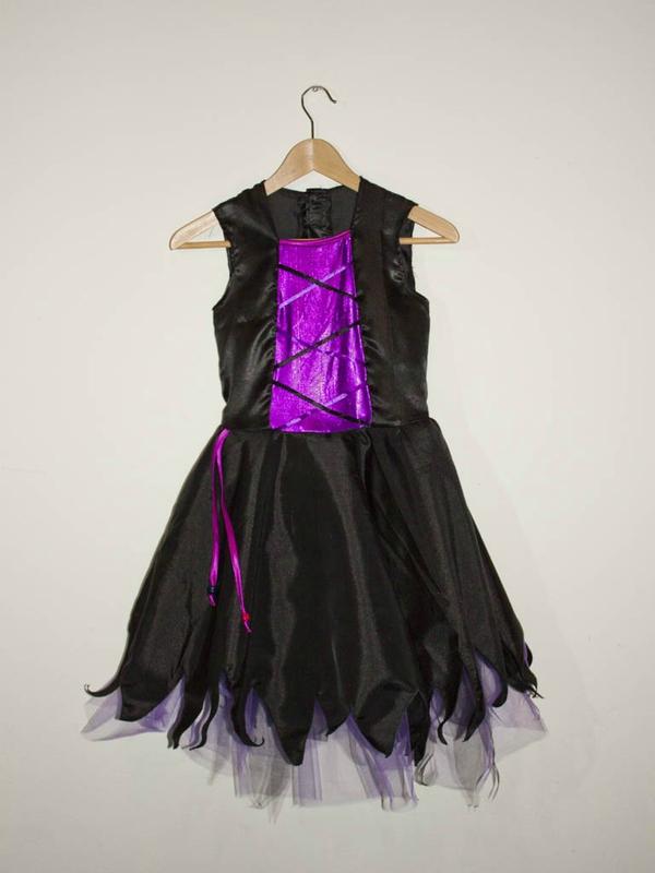 Robe sorcière