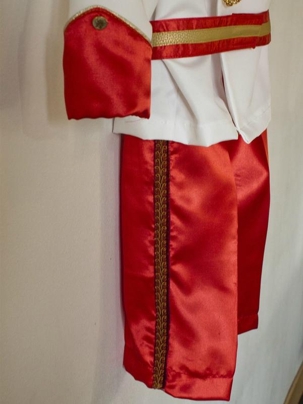Pantalon-Déguisement-Prince-Charmant