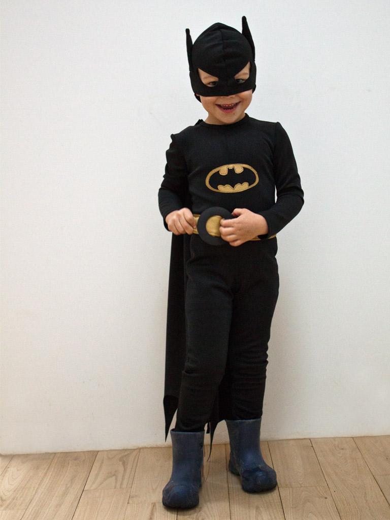 déguisement-batman